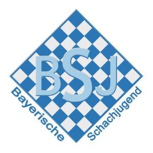 Bayerische Schachjugend Logo