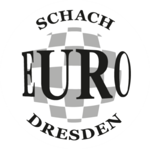 Euroschach Dresden Logo