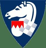 Unterfränkischer Schachverband Logo